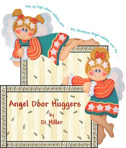 136 Best Images About Door Huggers Toppers Amp Corners On