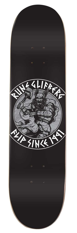 Gotta respect Rune and Thor