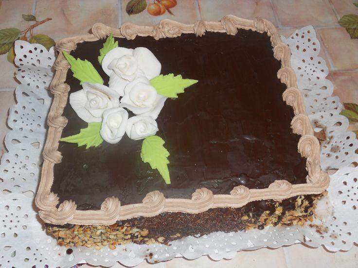 Ciocolata .
