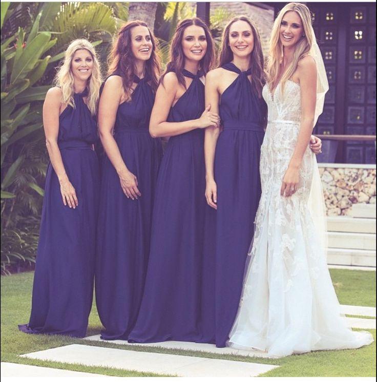 115 best Steven Khalil images on Pinterest | Wedding frocks, Short ...