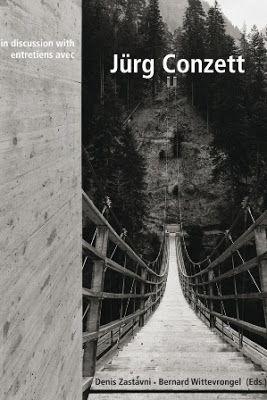 Entretiens avec Jürg Conzett = In discussion with [Jürg Conzett] / Denis Zastavni, Bernard Wittevrongel (eds.). Presses Universitaires de Louvain UCL, Louvain-la-Neuve : 2014. 237 p. : il. Textos en francés e inglés. ISBN 9782875582720 Conzett, Jürg, 1956- Estructuras -- Diseño. Ingeniería. Sbc Aprendizaje A-624CONZETT ENT http://millennium.ehu.es/record=b1843014~S1*spi