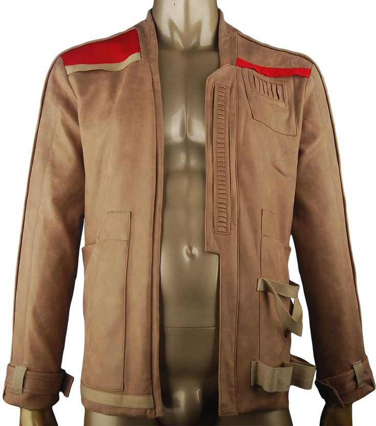 Star Wars The Force Awakens Finn Jacket costume halloween costume xmas gift cosplay everyday use for adults children anime costume geek jacket