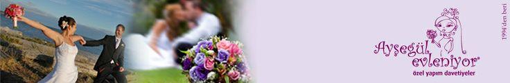 El yapımı davetiyeler, özel tasarım davetiyeler, düğün hediyeleri, nikah şekerleri, parti kartları, kitap ayraçları, tasarım ve matbaa
