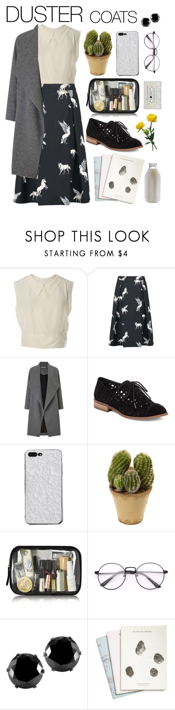 """""""Untitled #525"""" by nerdyquirkystyle ❤ liked on Polyvore featuring Chanel, Sugarhill Boutique, Miss Selfridge, Jessica Simpson, Nearly Natural, West Coast Jewelry and Maison Scotch"""