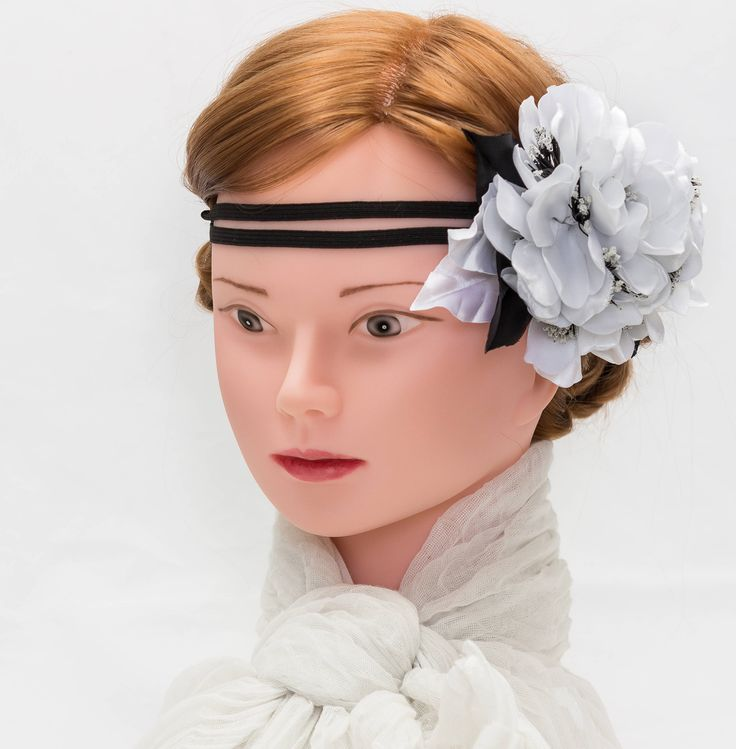 A personal favourite from my Etsy shop https://www.etsy.com/ie/listing/566540438/fabulous-gatsby-style-black-and-white