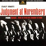 Judgment at Nuremberg: The Movie