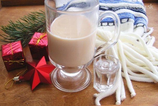 Medvedie mlieko (fotorecept)
