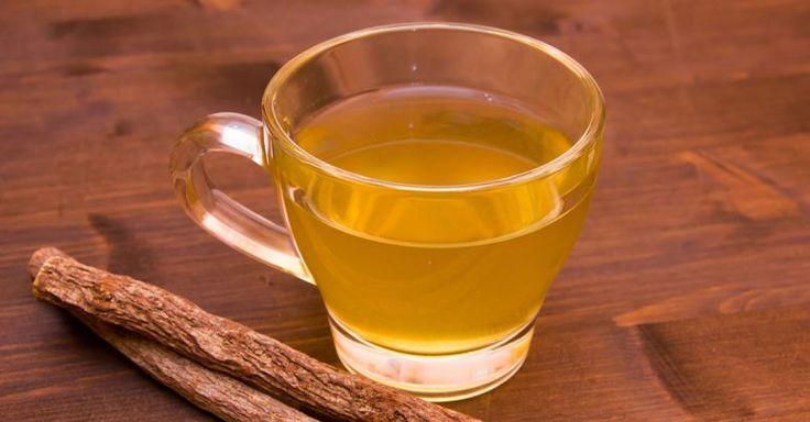 10 Benefits Of Licorice Tea