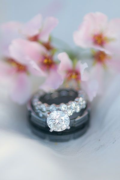 Wedding Bands for Women - Unique Engagement Rings | Wedding Planning, Ideas  Etiquette | Bridal Guide Magazine