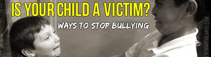 Ways to Stop Bullying   Open Discussion   Trident Academy of Martial Arts
