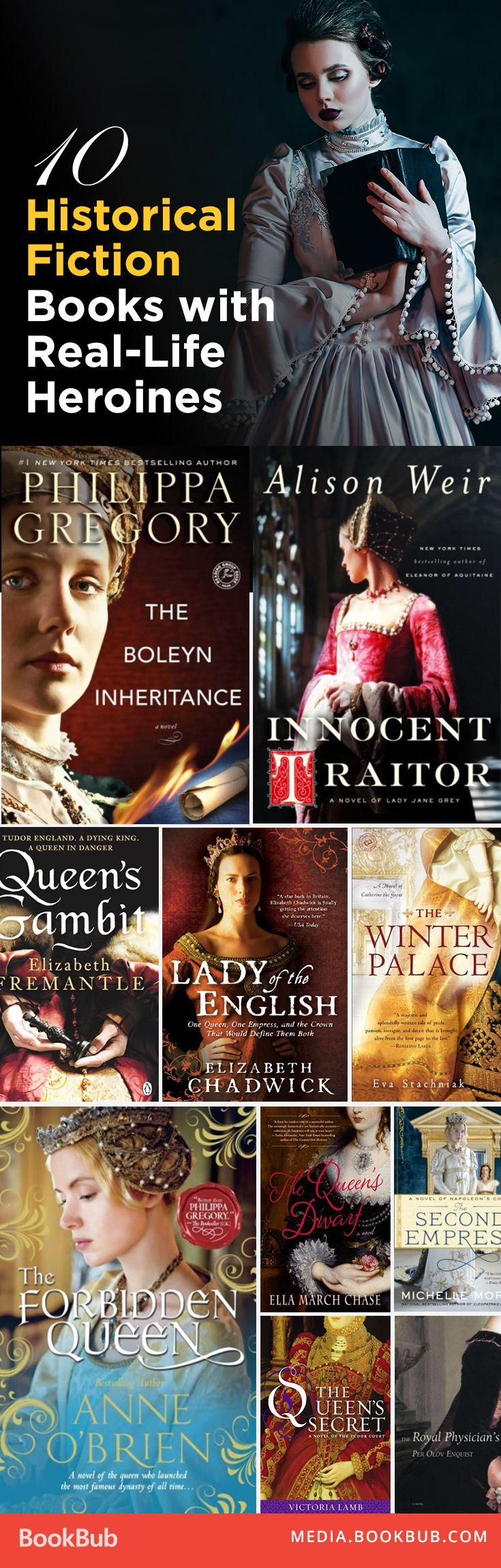 10 Historical Fiction Books to Read If You Love Philippa GregoryRebecca Najm