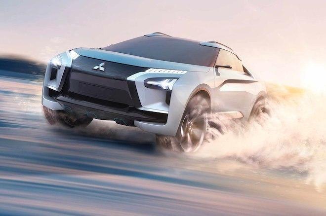 Covesia.com - Mitsubishi Motor Corporation (MMC) hari ini memperkenalkan untuk pertama kalinya mobil konsep Mitsubishi e-Evolution yang menggabungkan...