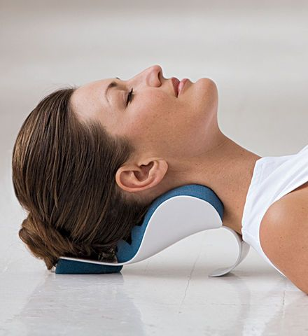 Dr. Riter's Real-Ease Neck & Shoulder Relaxation Tool