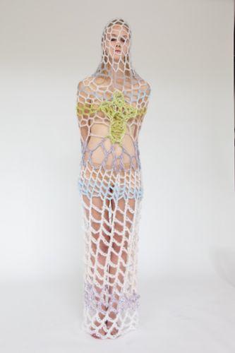 edelkoort - covered in crochet