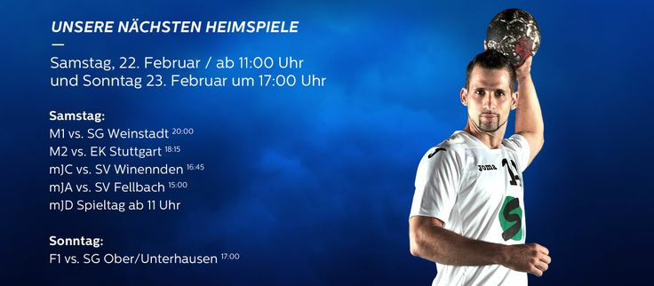 Stuttgarter Kickers Handball | Handball aus Stuttgart für Stuttgart
