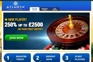 How to play roulette online for money