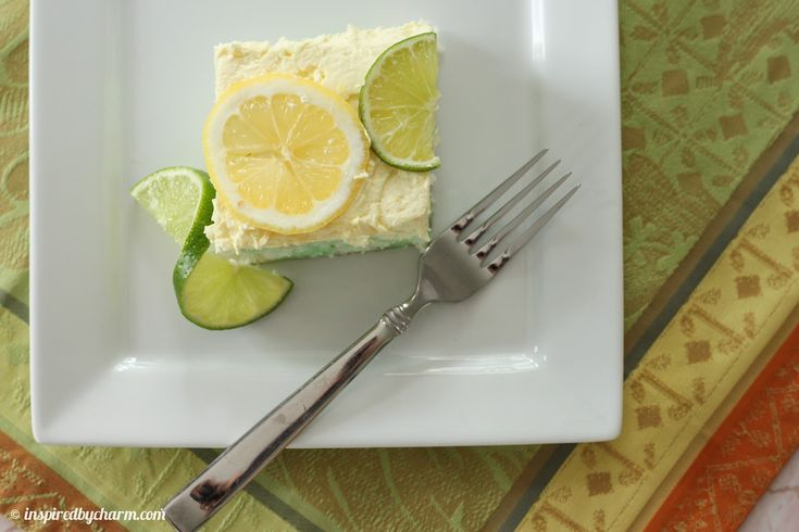 Make This Margarita Cake Your Summer Party's Centerpiece - Inspired by Charm - Inspired by Charm