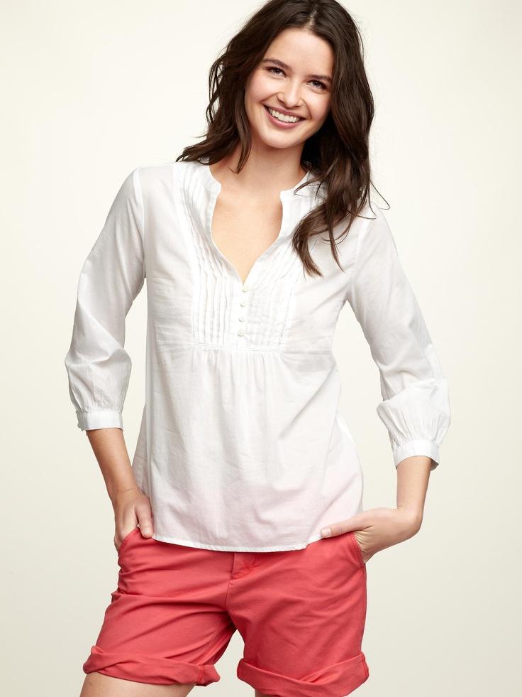 Summer Wardrobe!   Gap.com