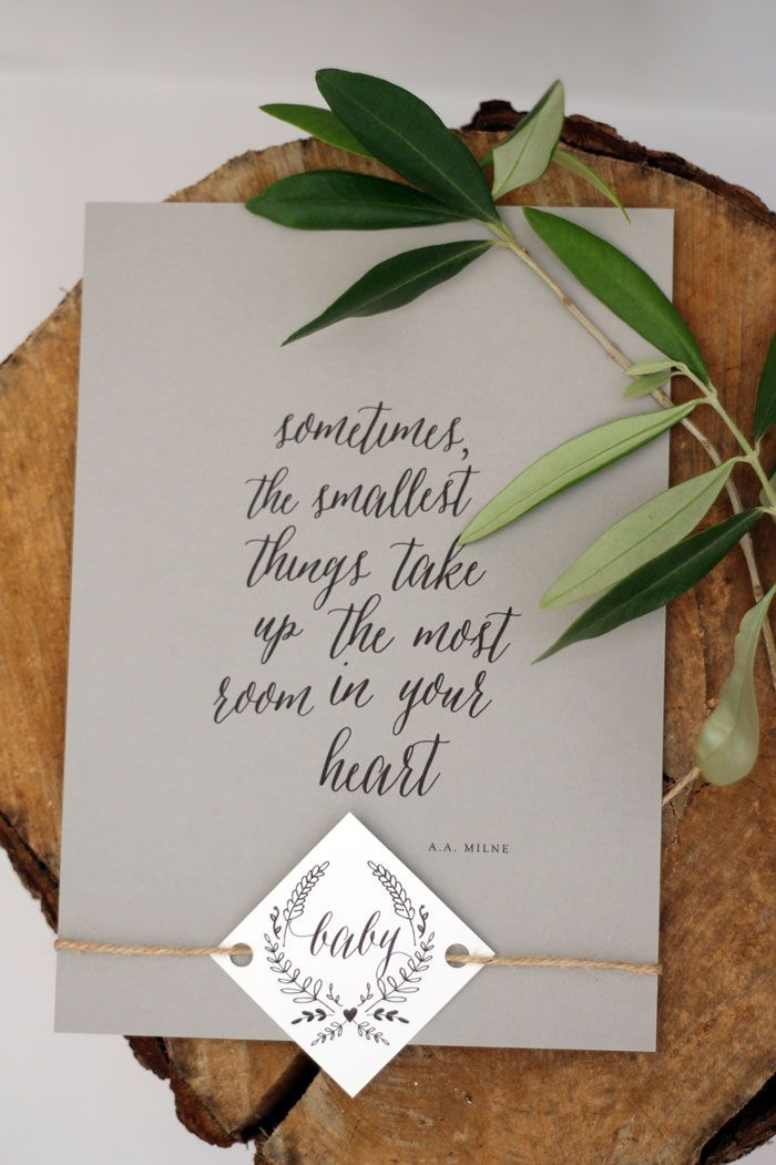 Best 25+ Baby shower quotes ideas on Pinterest | Nursery signs ...