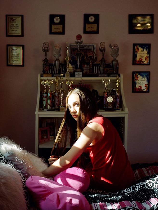 She s Just a Girl  Maddie Ziegler Off Stage and at Home in Pittsburgh. 11 best Maddie Ziegler trophies images on Pinterest   Dance
