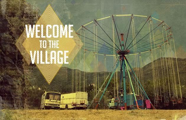 welcome to the village - Google zoeken