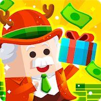 Cash, Inc. v2.2.7.3.0 Mod Apk [Unlimited Gems] Android