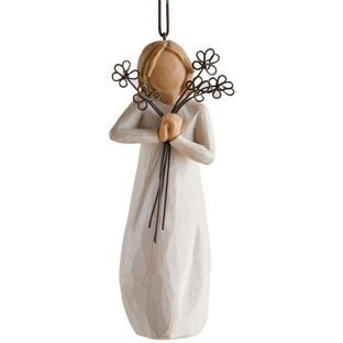 Buy Willow Tree Friendship Hanging Ornament at Argos.co.uk, visit Argos.co.uk to shop online for Ornaments, Ornaments