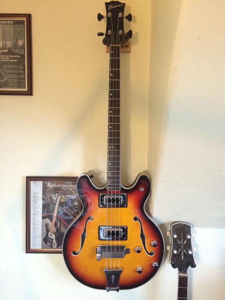 125 best The Bass Guitar Doctor images on Pinterest Bass guitars