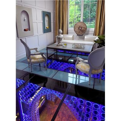 Glass Floor Wine Cellar Pool House In Nashville Tennessee By Beckwith Interiors