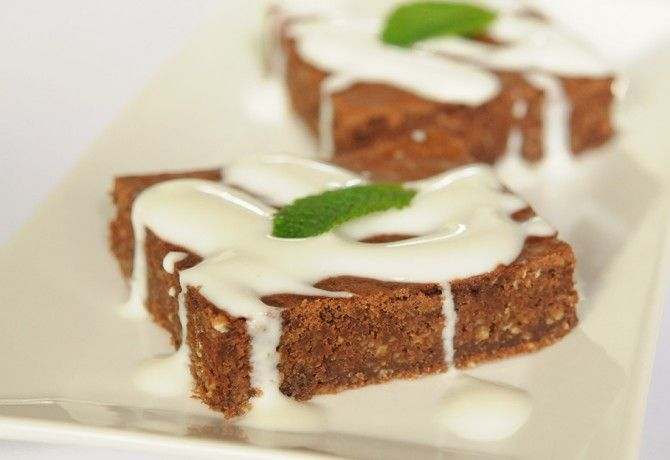Diétás süti recept