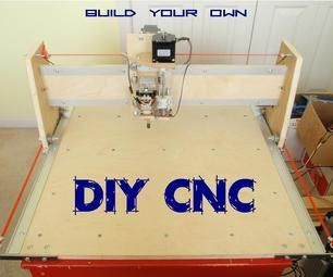 This instructable outlines the assembly process of my 2nd generation CNC machine which I designed to be simple to build and quiet enough to be apartme...