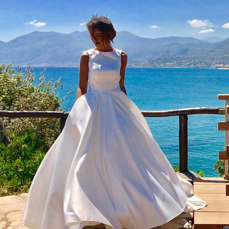 Very Simple Wedding Dresses: 25+ Best Ideas About Fluffy Wedding Dress On Pinterest
