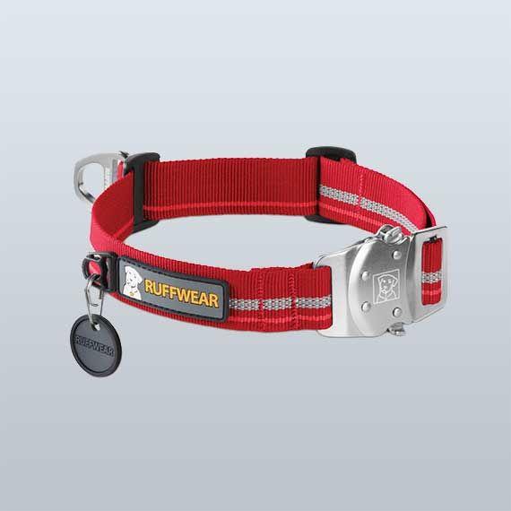 Top Rope Collar - Guide Dogs Queensland