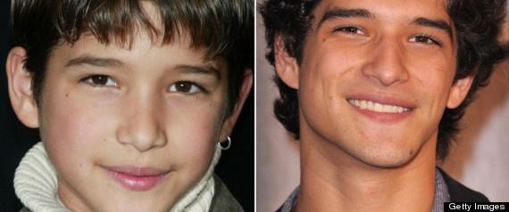 Tyler Posey Grown Up