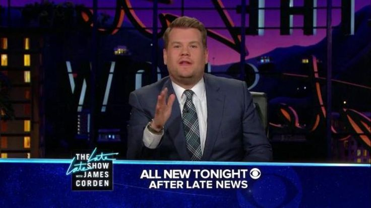 The Late Late Show Super Bowl 2016 TV Promo - iSpot.tv