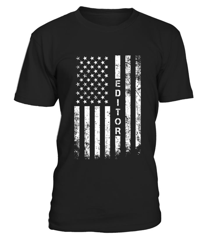 American Flag Editor Shirt  => Check out this shirt by clicking the image, have fun :) Please tag, repin & share with your friends who would love it. #hoodie #ideas #image #photo #shirt #tshirt #sweatshirt #tee #gift #perfectgift #birthday #Christmas