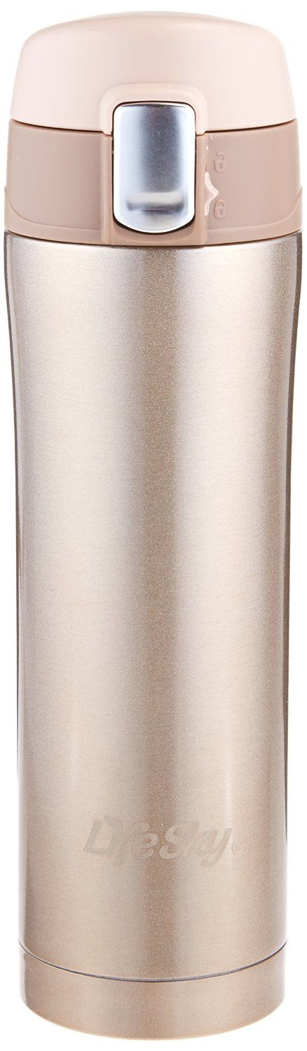 Best of  Top 10 Best Stainless Steel Travel Coffee Mugs in 2017 Reviews Check more at http://www.hqtext.com/top-10-best-stainless-steel-travel-coffee-mugs-reviews/