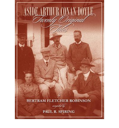 15 best sherlock holmes libri in italiano images on pinterest aside arthur conan doyle by paul r spiring available at book depository with free delivery worldwide fandeluxe Images