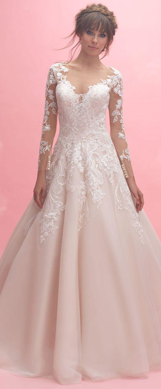 2053 best Abiti da sposa images on Pinterest | Homecoming dresses ...