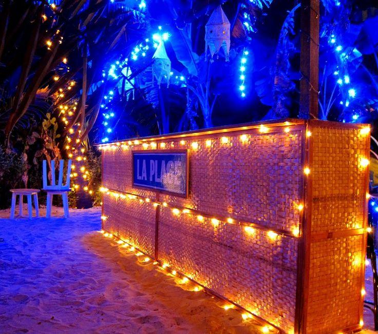 La Plage Restaurant - Goa