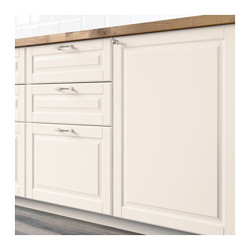 les 25 meilleures id es de la cat gorie cuisines blanc cass sur pinterest placards de cuisine. Black Bedroom Furniture Sets. Home Design Ideas