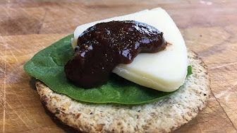 Ancient Roman Brown Sauce  Like the ancestor of HP or A1 steak sauce, but with garum, liqueaum, and silphium.
