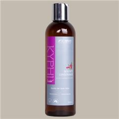 KYPHI Serenity Conditioner Rosehip & Alpine. From $4.45. For #Dry or #Damaged #Hair Types. An indulgent #conditioner for dry, stressed or damaged hair. Extracts of Rosehip and Alpine Herbs add natural emollience to soften, repair and relax the hair. Lightweight, yet superbly effective containing two types of #keratin #protein to repair the surface and protect it from environmental damage. Moisturising esters and organic Jojoba Oil retexturise and control brittle and fly away hair. Sulfate…