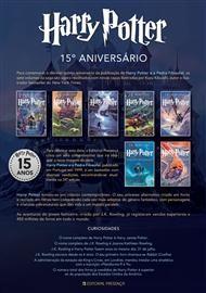 A sua assinatura foi confirmada. Muito obrigado.<br><br>Caixa Especial Edição 15 anos Harry Potter.