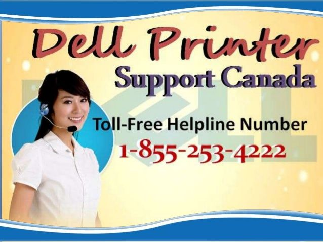 What Are The Steps To Troubleshoot Paper Jam Issue In Dell Print Machine  We are presenting to fix to problem of paper jam in Dell printer, If you are facing same problem so, you can contact our Dell printer support Canada our toll-free helpline number is 1-855-253-4222 and you can do live chat for instant solution in real.