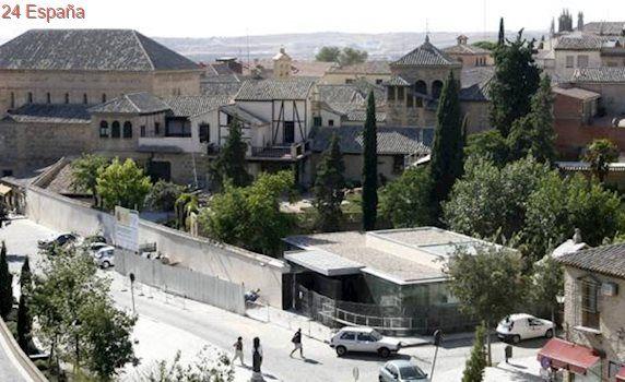 La ampliación de los museos de Santa Cruz y del Greco podrían perfilarse en otoño