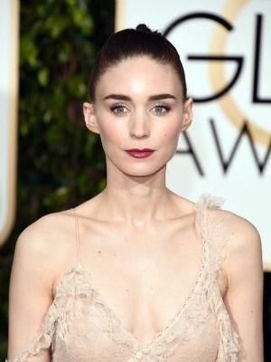 You Need to See Rooney Mara's Amazing Braid at the Golden Globes | allure.com