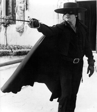 Zorro - Alain Delon | ...