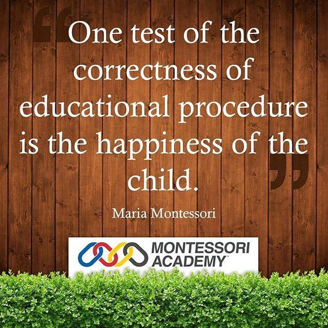 Maria Montessori Quotes: 17 Best Maria Montessori Quotes On Pinterest