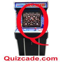 Quizcade, Popular #Quizzes, and #Games.